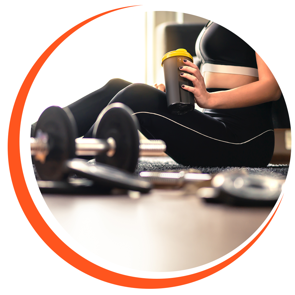 corporate and in-home personal training