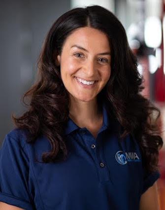 Boston Personal Trainers: Julia Hayes