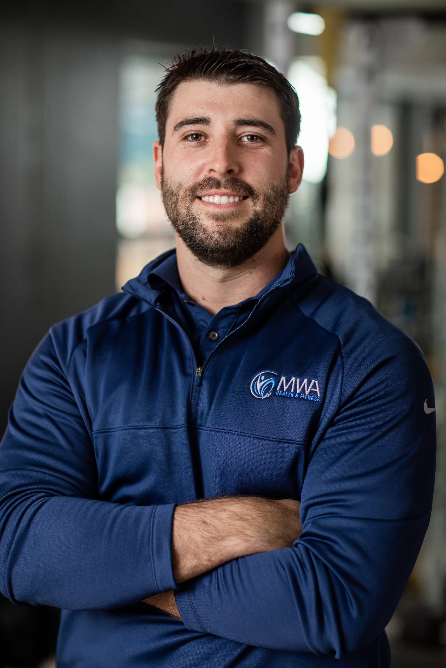 Boston Personal Trainers: Ricky Stoltz